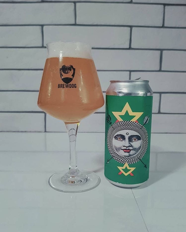 latest craft beer DDH DIPA wildcard