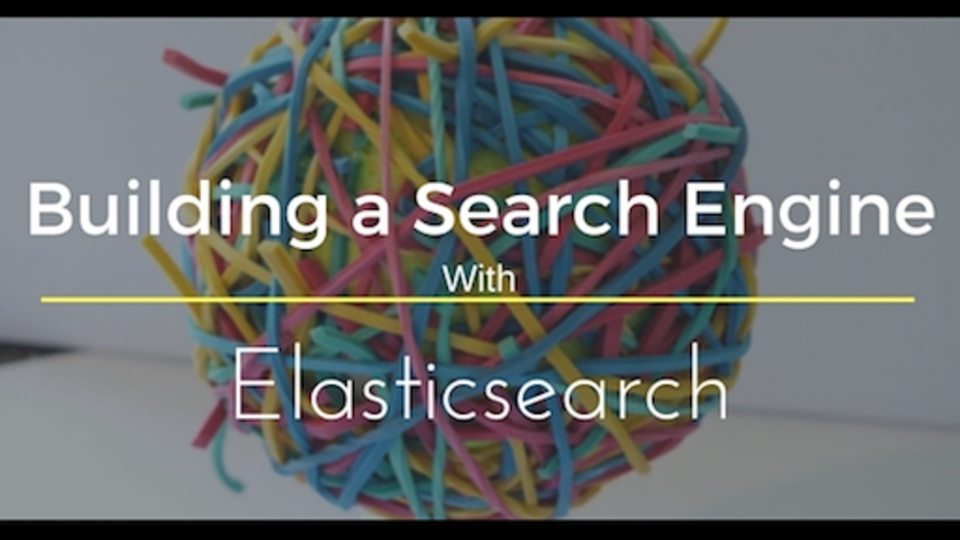 Building a Search Engine