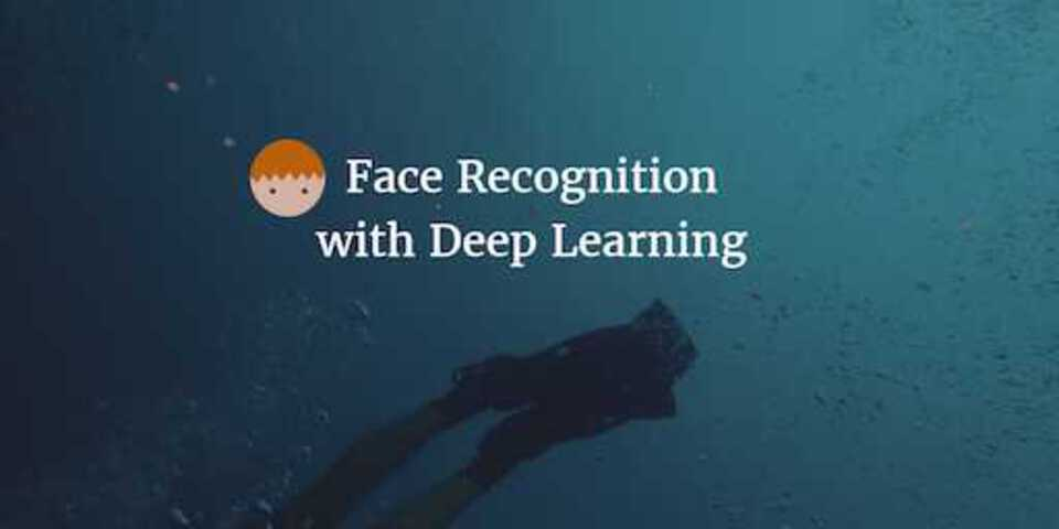 Face Recognition with Deep Learning