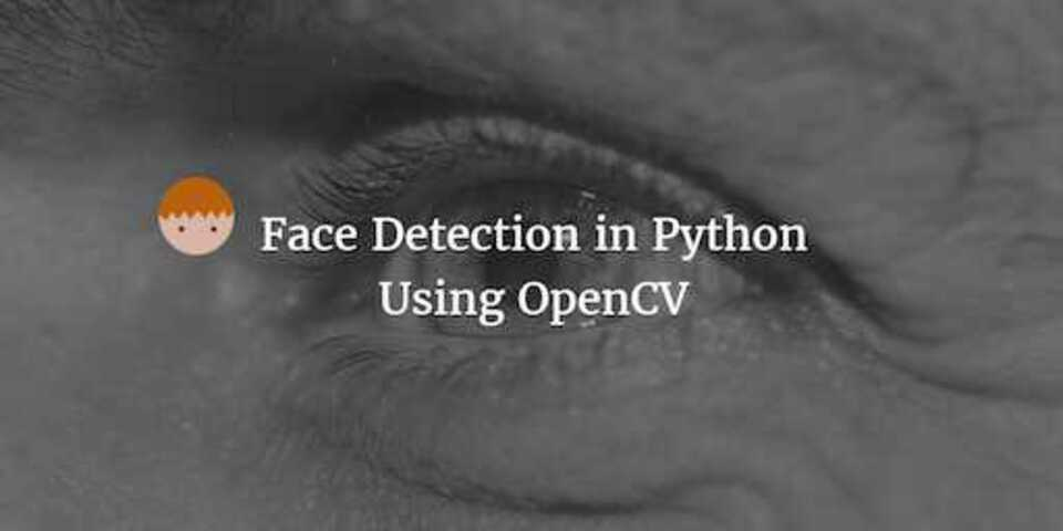 Face Detection with OpenCV