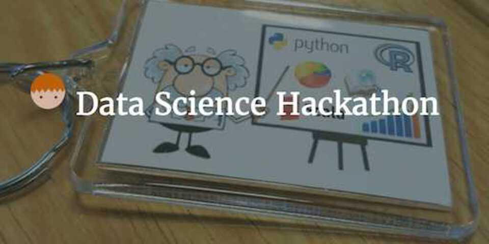 Data Science Hackathon